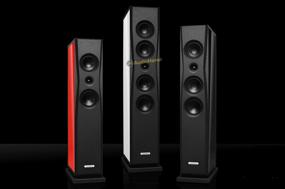 Loa AudioSolutions Overture O205F chuan