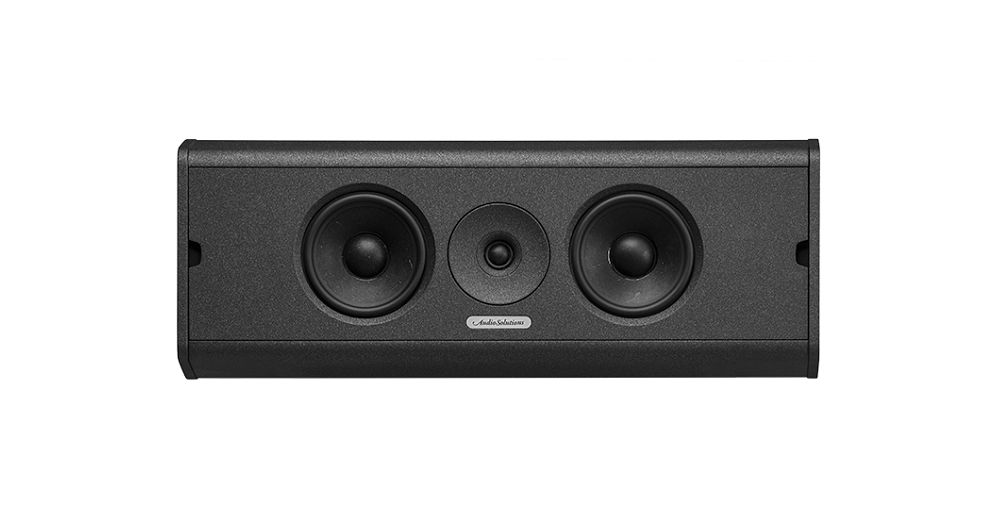 Loa AudioSolutions Figaro C chuan